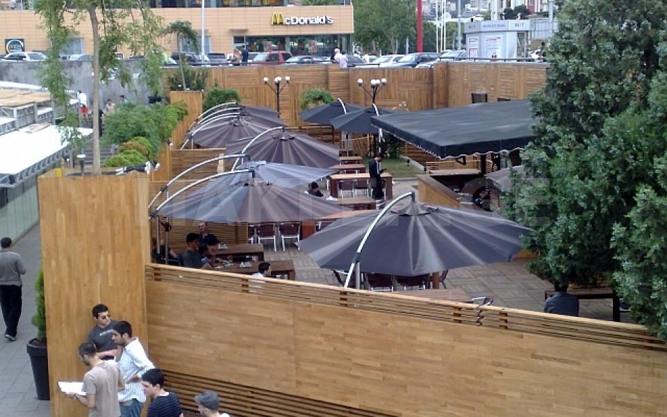 იყიდება ქირავდება 65 m² ფართობის კომერციული ფართი საბურთალოზე