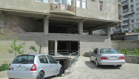 Продается 104 m² площадь Коммерческая площадь на Сабуртало