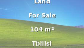 Satılık Arsa in Mtatsminda