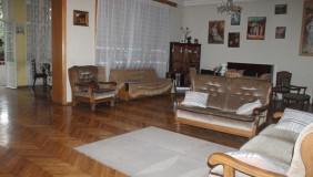 Сдаётся 6 комнатная  Квартира на Сабуртало