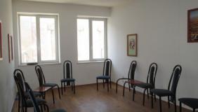Сдаётся 6 комнатная  Офис на Мтацминда
