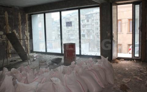 Продается Сдаётся 54 m² площадь Коммерческая площадь в Ваке  на ул. Шатберашвили