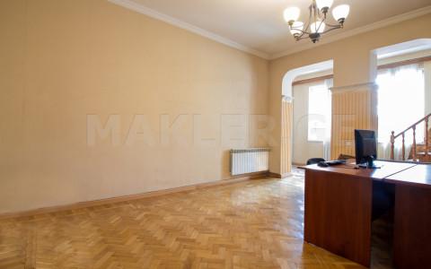 For Sale For Rent 4 room  Apartment in Mtatsminda  in G. Akhvlediani st.