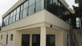 ქირავდება 242 m² ფართობის კომერციული ფართი მთაწმინდაზე