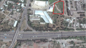 For Sale Land in Samgori