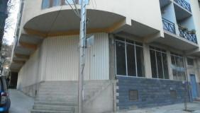 Сдаётся 141 m² площадь Коммерческая площадь в Ваке