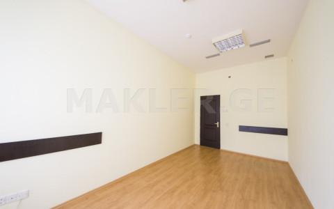 Satılık Kiralık 3   Büro & Ofis in Saburtalo  in D.Gamrekeli st.