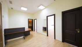Продается или Сдаётся 3 комнатная  Офис на Сабуртало