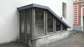 იყიდება 193 m² ფართობის კომერციული ფართი ჩუღურეთში
