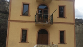 For Sale or For Rent 5 room  Private House in Vake