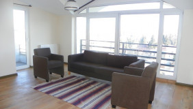 For Sale or For Rent 5 room  Apartment in Chugureti