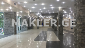 For Rent 1100 m² space Commercial space in Saburtalo