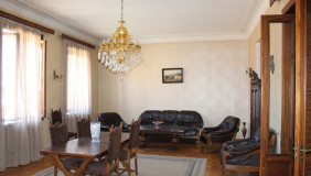 For Rent 6 room  Office in Vake