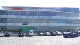 Сдаётся 315 m² площадь Коммерческая площадь на Мтацминда