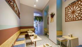 Kiralık 45 m²  İşyeri in Chugureti