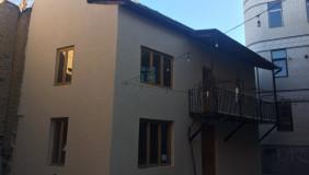 Продается или Сдаётся 6 комнатная  Частный дом на Мтацминда