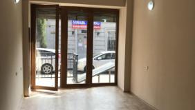 Сдаётся 60 m² площадь Коммерческая площадь в Чугурети