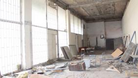 Продается 1188 m² площадь Коммерческая площадь на Мтацминда