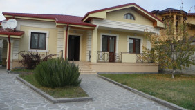 For Rent 5 room  Private House in Didube