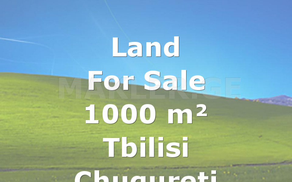 For Sale Land in Nadzaladevi