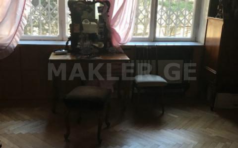 Сдаётся 75 m² площадь Коммерческая площадь в Ваке  на ул. Тамарашвили