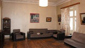 Продается 6 комнатная  Квартира на Мтацминда