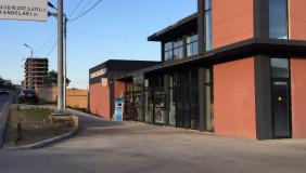 Сдаётся 500 m² площадь Коммерческая площадь на Сабуртало