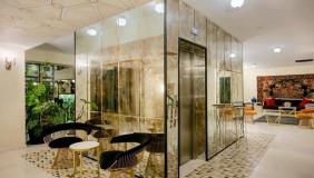 იყიდება 3830 m² ფართობის კომერციული ფართი მთაწმინდაზე