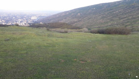 For Sale Land in Krtsanisi