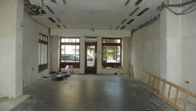 ქირავდება 240 m² ფართობის კომერციული ფართი ჩუღურეთში