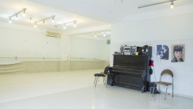 Продается 101 m² площадь Коммерческая площадь на Мтацминда