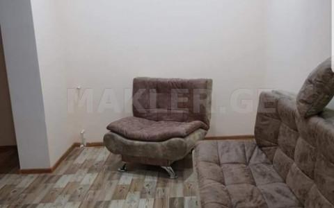 Сдаётся 47 m² площадь Коммерческая площадь в Ваке  на ул. Барнови