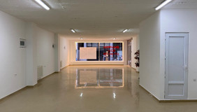 Сдаётся 192 m² площадь Коммерческая площадь в Ваке