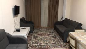 Сдаётся 2 комнатная  Квартира на Сабуртало