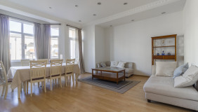 For Rent 5 room  Apartment in Vake