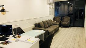Продается 4 комнатная  Офис на Сабуртало