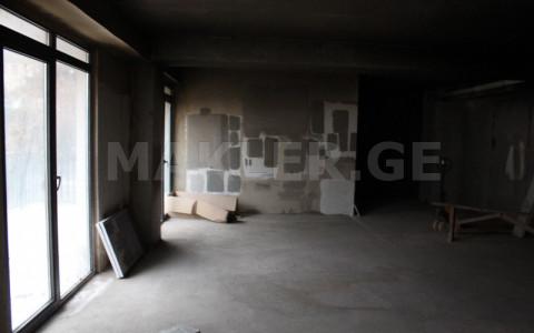 Продается Сдаётся 186 m² площадь Коммерческая площадь в Ваке  на ул. Шатберашвили