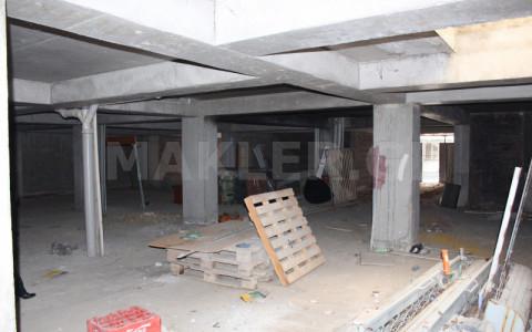 Продается 484 m² площадь Коммерческая площадь в Ваке  на ул. Шроша