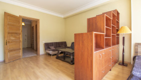For Rent 2 room  Apartment in Mtatsminda