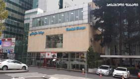 Продается 1800 m² площадь Коммерческая площадь в Чугурети