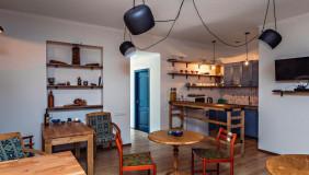 Сдаётся 250 m² площадь Коммерческая площадь в Крцаниси