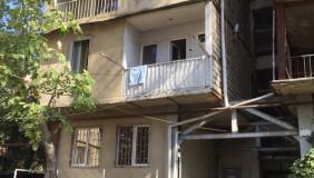 Продается 4 комнатная  Квартира в Надзаладеви