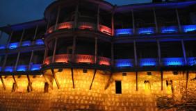 იყიდება 555 m² ფართობის კომერციული ფართი მთაწმინდაზე