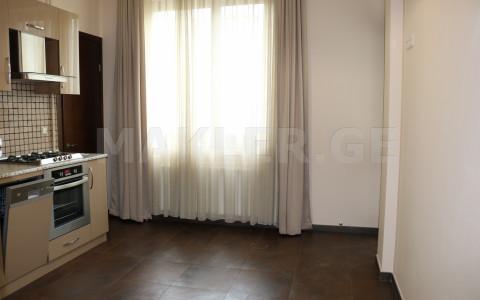 Сдаётся 3 комнатная  Квартира в Ваке  на пр. И. Чавчавадзе