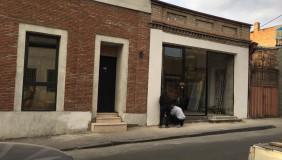 Kiralık 1   Büro & Ofis in Chugureti