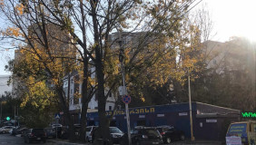 Satılık 270 m²  İşyeri in Saburtalo