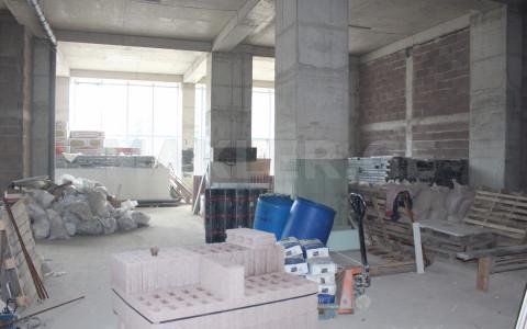 Сдаётся 171 m² площадь Коммерческая площадь в Ваке  на пр. И. Чавчавадзе