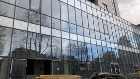 ქირავდება 171 m² ფართობის კომერციული ფართი ვაკეში