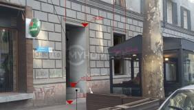 Сдаётся 107 m² площадь Коммерческая площадь в Ваке