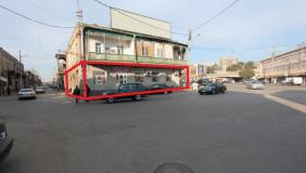 Satılık veya Kiralık 345 m²  İşyeri in Chugureti